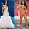 Miss Honduras Competing Miss Universe 2012