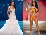 Miss Honduras Competing Miss Universe 2012