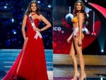 Miss Mexico Competing Miss Universe 2012