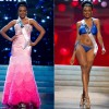 Miss Nigeria Competing Miss Universe 2012