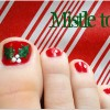Christmas Nail Designs 2012