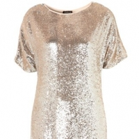 Leather, Sequined dresses for Christmas