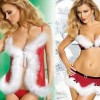 Christmas Costumes For Women 2012