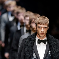 Milan Fashion week – Winter Menswear for 2014