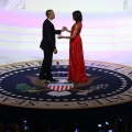 Inauguration Pictures of Barack Obama: Commander in Chief Inaugural Ball