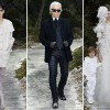Grand Palais in Paris to show his Haute Couture Spring-Summer 2013