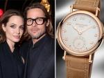 Angelina Jolie Got New Watch & Maddox Got New Bike