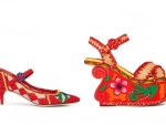 Dolce & Gabbana Spring 2013 Womens Shoes