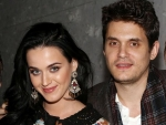 Merry Christmas Katy Perry's:John Mayer Singer
