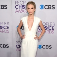 Best dressed at People Choice Awards 2013