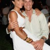 Jason Hoppy and Bethenny Frankel Real Housewives of New York City.