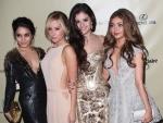 Weinstein Company Golden Globes Party in Beverly Hills