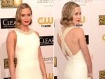 Critics Choice Awards 2013: Red Carpet Celebrations