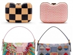 Fendi Pre-Spring Handbags 2013