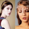 Jennifer Behr Hair Accessories Spring Summer 2013