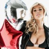 Kate Upton For Skullcandy Accessories