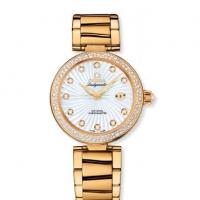 Omega Ladymatic Luxury Watches