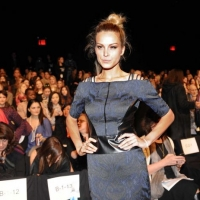 Fashion Brands Show in at New York Fashion Week