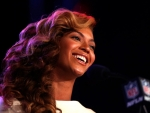 Beyonce Addressed Press Conference in Pepsi Super Bowl XLVII Halftime Show