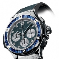 Hublot Big Bang Jeans Watches Collection 2013