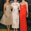 Rachel Weisz, Mila Kunis and Michelle Williams Looked Dashing at Oz premiere