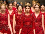 Milan Fashion Week: Dolce & Gabbana Fall 2013