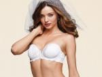 Miranda Kerr Perfect Bride Style 2013