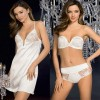 Miranda Kerr says she has to wear skimpy underwear under pants in new ad for Australian stores