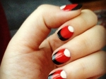 Cute Nail Ideas for Valentine's Day That DO NOT Include Hearts