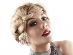 Valentine Day 2013 Hairstyles