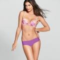 Hot Sara Sampaio in Victoria's Secret Underwear
