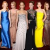 BAFTA Awards style: Celebs dressed in best and worst dresses
