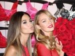 Victoria Secret Collection Valentine Day 2013