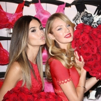 Victoria Secret Collection Valentine Day 2013