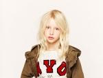 Zara Spring 2013 Kidswear Collection