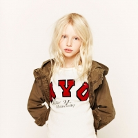 Zara Spring 2013 Kidswear Collection