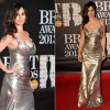 Brits Hits and Misses: Jessie J and Berenice Marlohe Get Gongs Out on Red Carpet