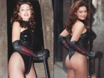 Kelly Brook Deathtrap Dungeon Snapshot 2013