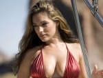Kelly Brook Piranha 3D Snapshot 2013