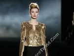New York Fall Collection 2013 by Badgley Mischka