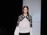 Fall/Winter Russian Collection 2013 by Borodulin