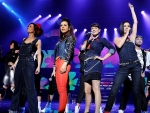 B*Witched at The Big Reunion on ITV2