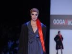 Goga Nikabadze RTW Fall/Winter Fashion 2013