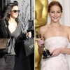 Jennifer Lawrence Got Hair Black After Oscars Awards