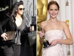 Jennifer Lawrence Got Hair Black After Oscars Awards