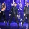 Big Reunion Carry on their performance on ITV2
