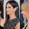 Oscars Beauty Trend: Bejeweled Hair