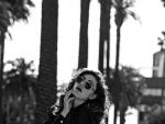 "Phoebe Tonkin makes poses for Zanita Morgan for Album ""Phoebe Takes LA"""