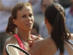 Varvara Lepchenko Biography & Career Highlights