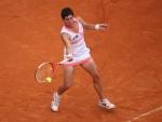 Carla Suarez Navarro Biography & Career Highlights